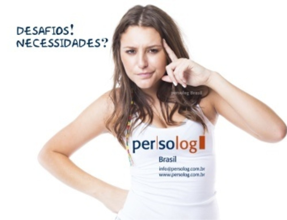 persolog Brasil improved productivity with Google Apps